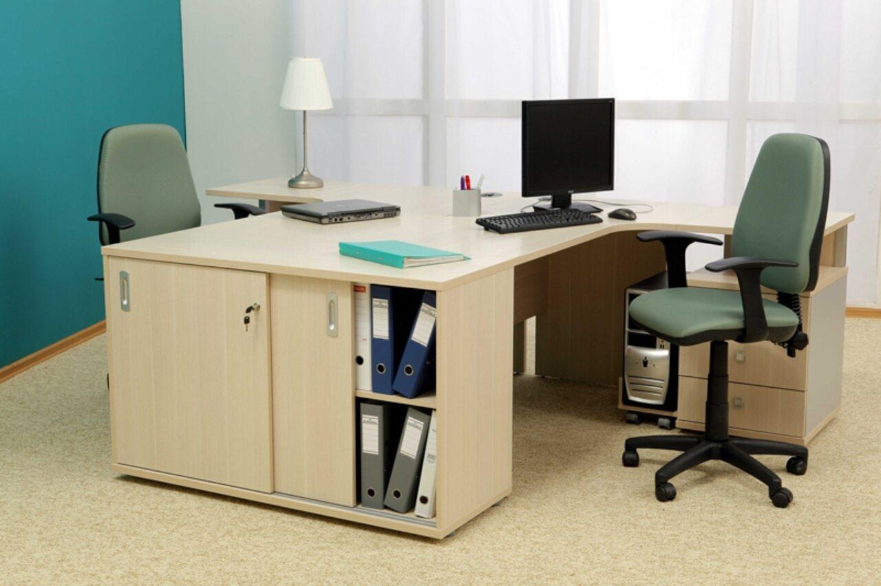 Мебель для персонала Vasanta - фото 13