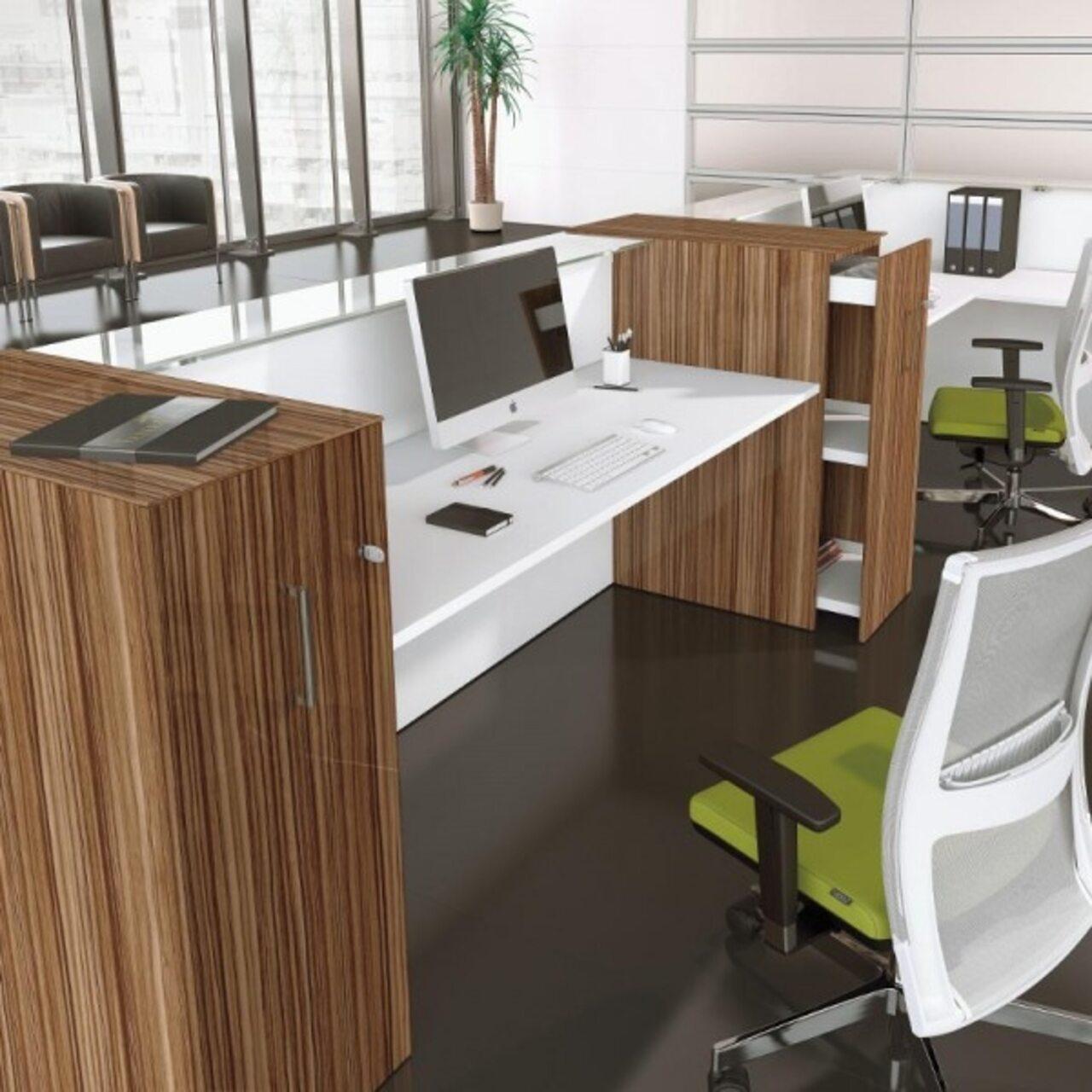 Мебель для приемной NICE - фото 10