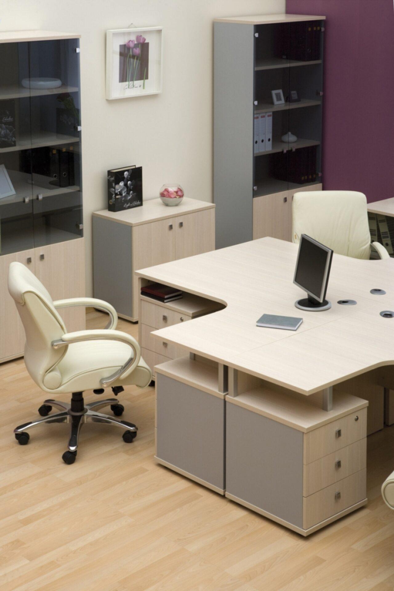 Мебель для персонала Vasanta - фото 14