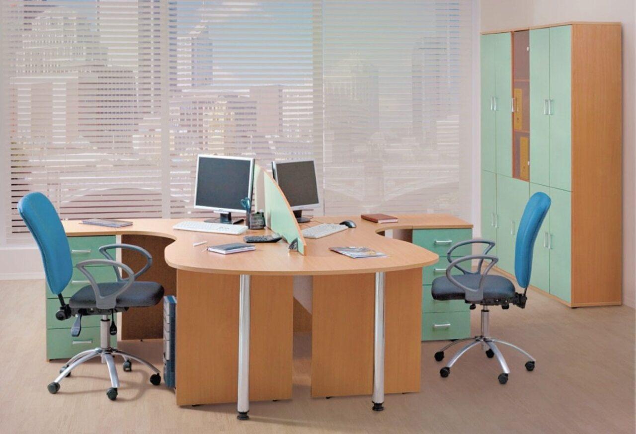 Мебель для персонала Монолит - фото 12