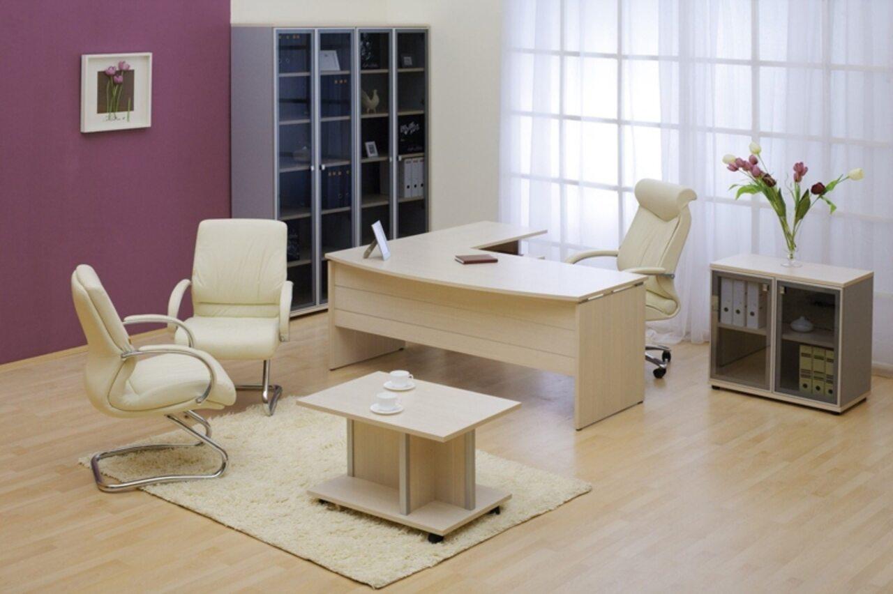 Мебель для персонала Vasanta - фото 15