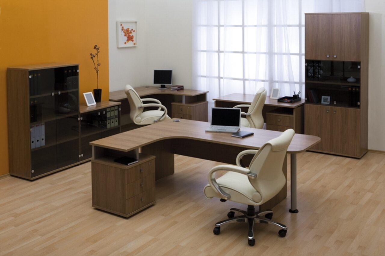 Мебель для персонала Vasanta - фото 6