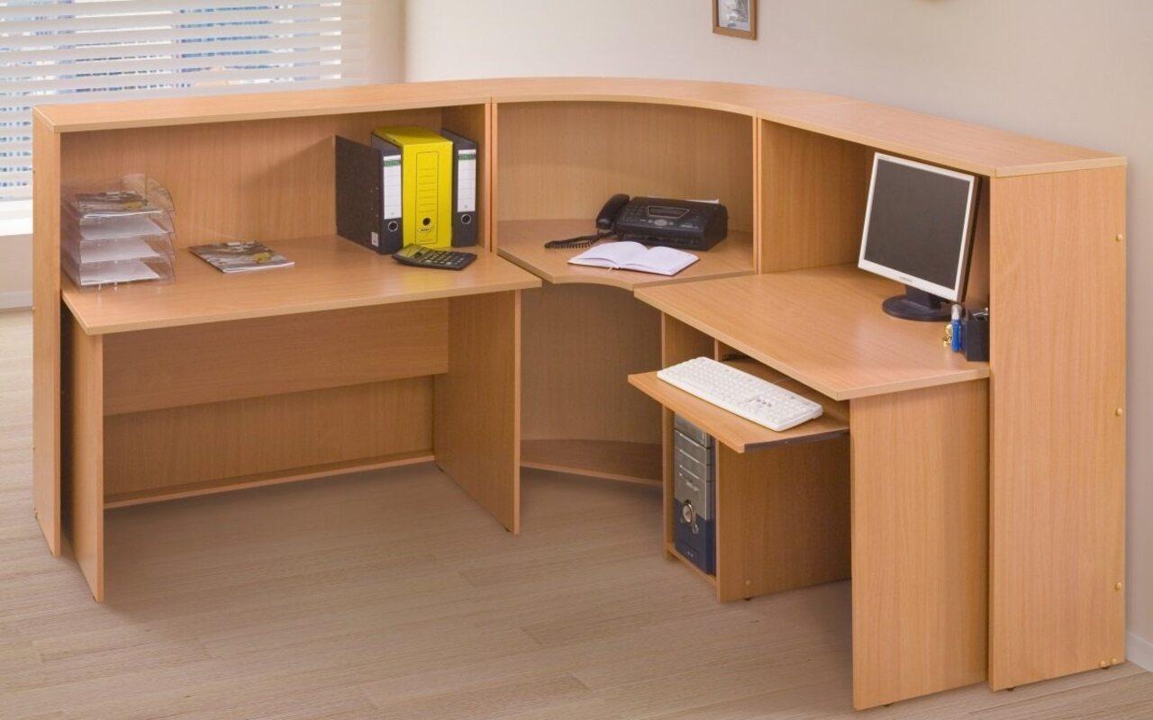 Мебель для персонала Монолит - фото 10