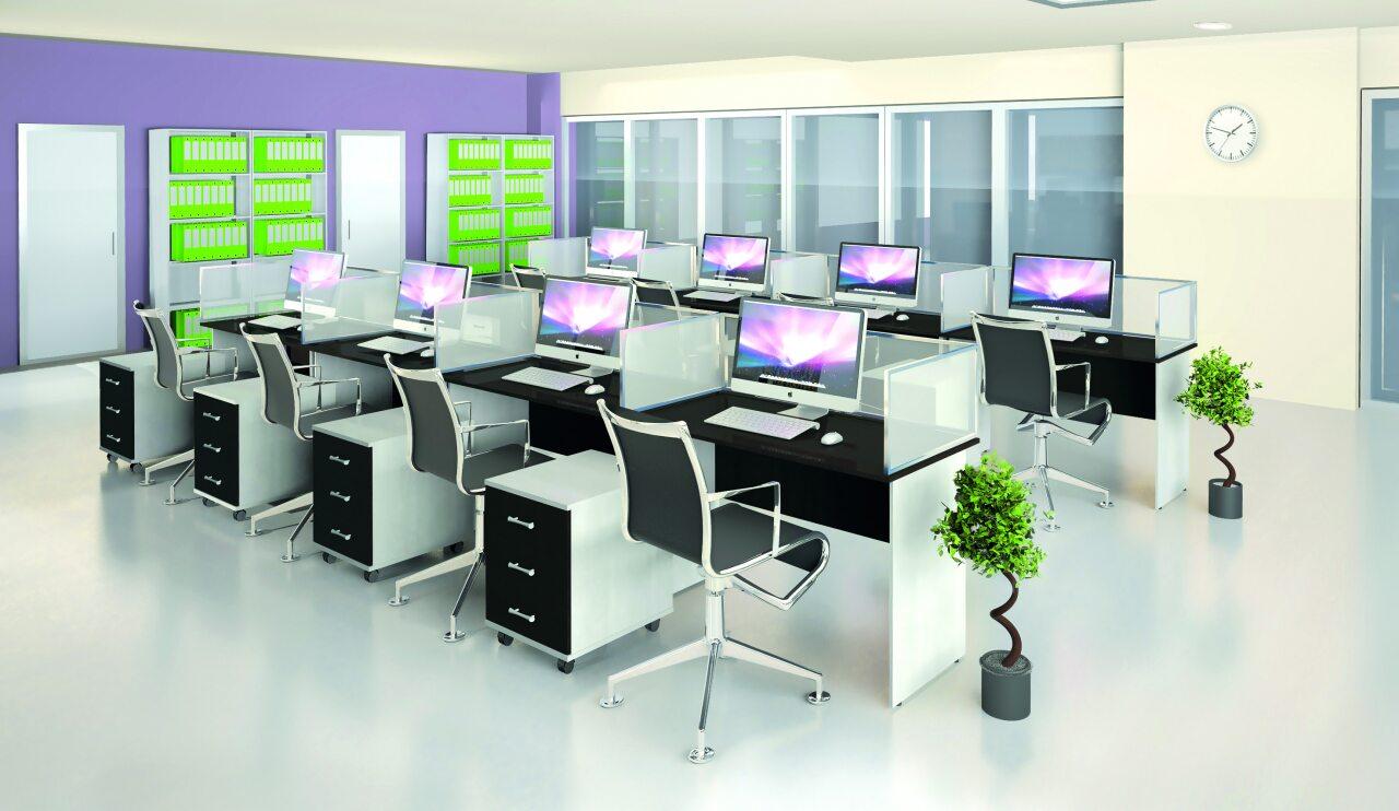 Мебель для персонала Канц - фото 8