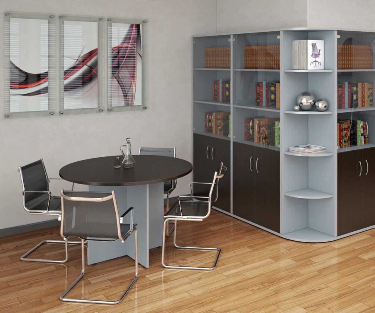 Стол для переговоров RIVA - фото 2
