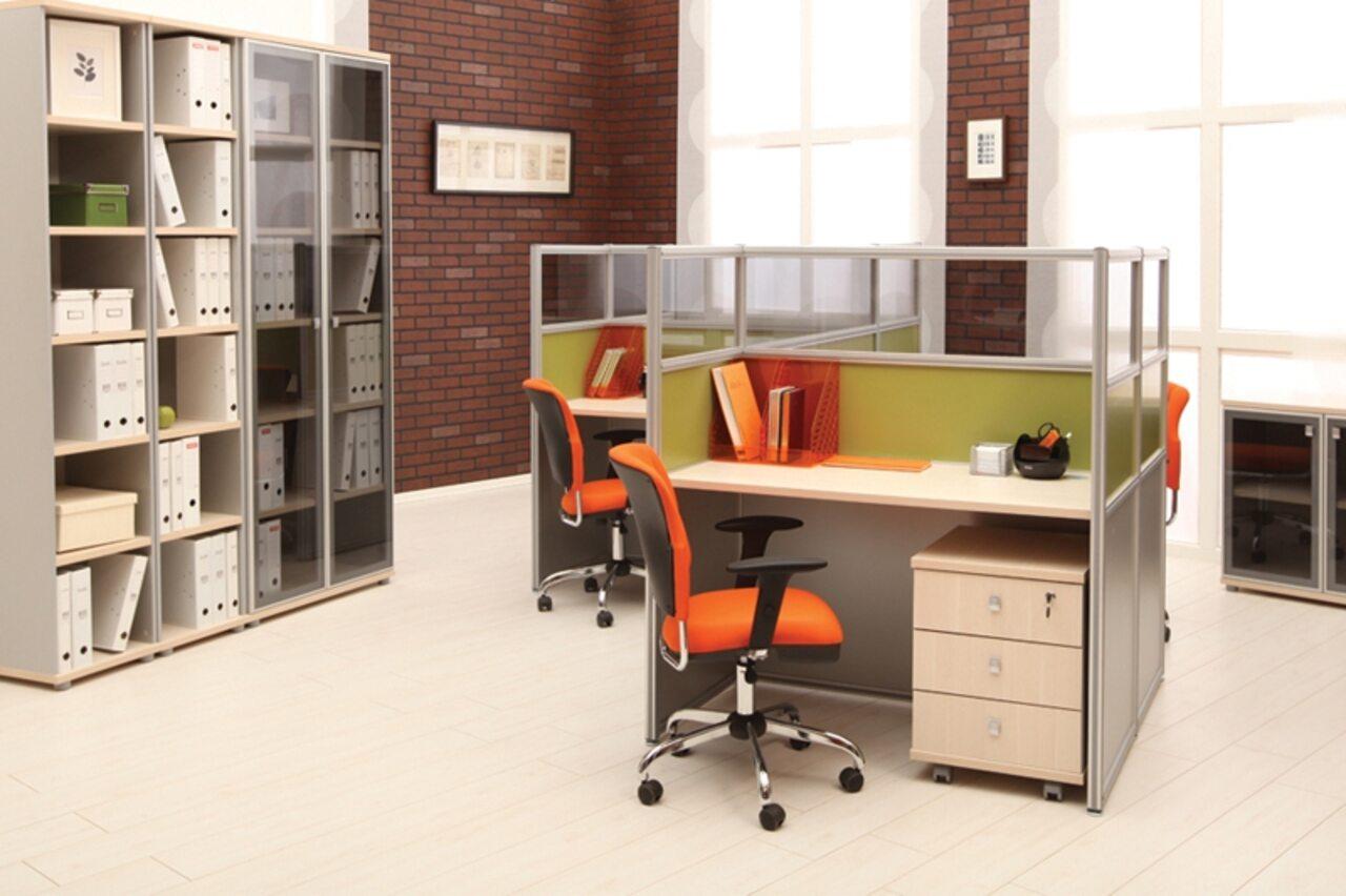 Мебель для персонала Vasanta - фото 16