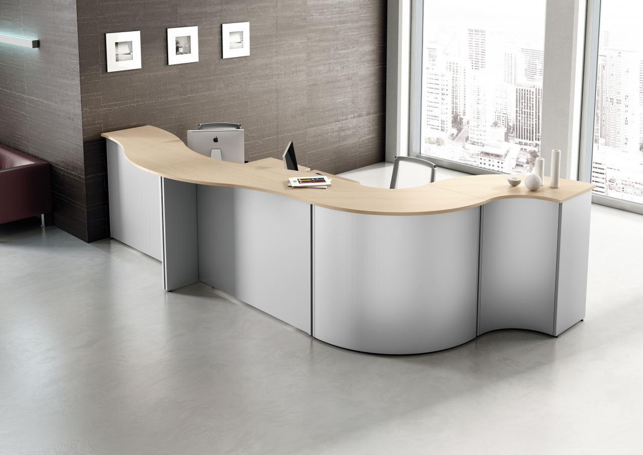 Мебель для приемной ASK - фото 2