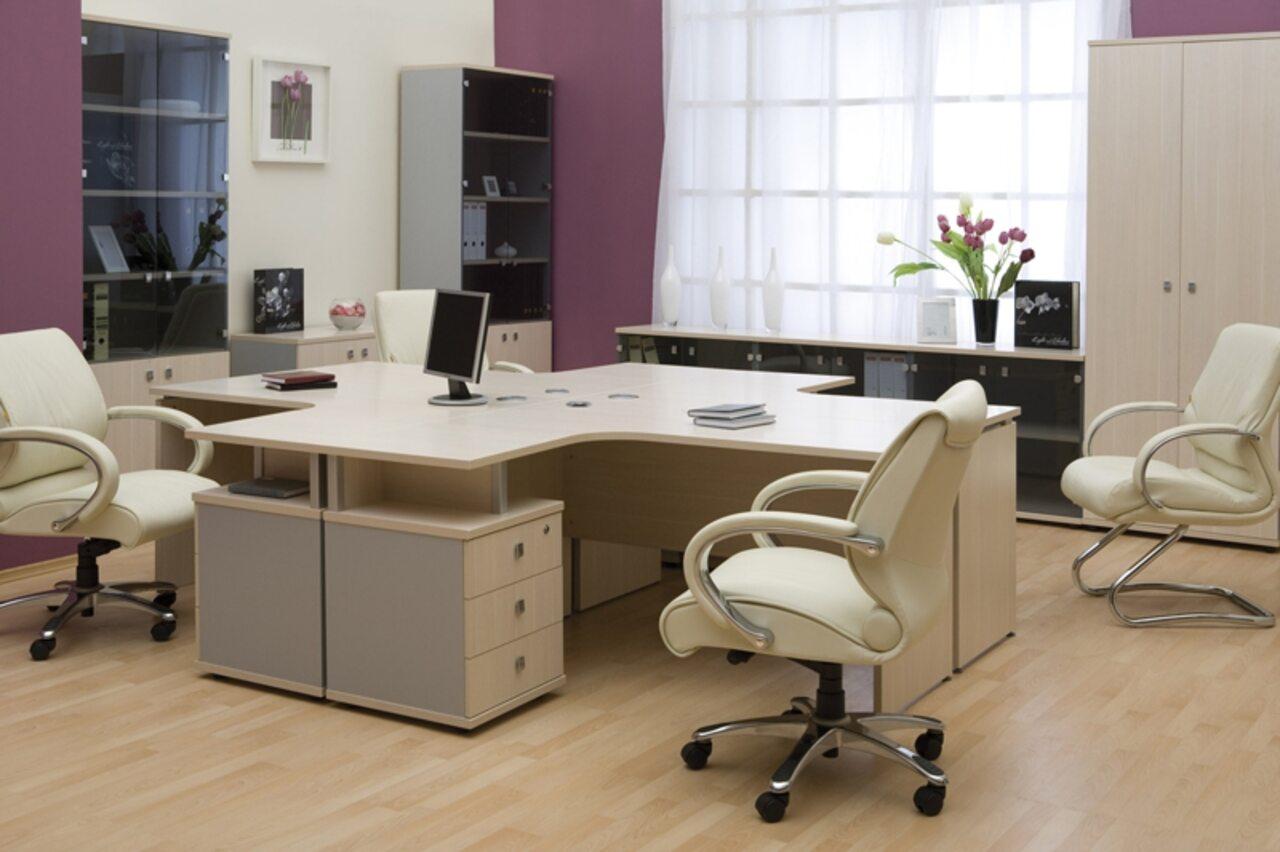 Мебель для персонала Vasanta - фото 9