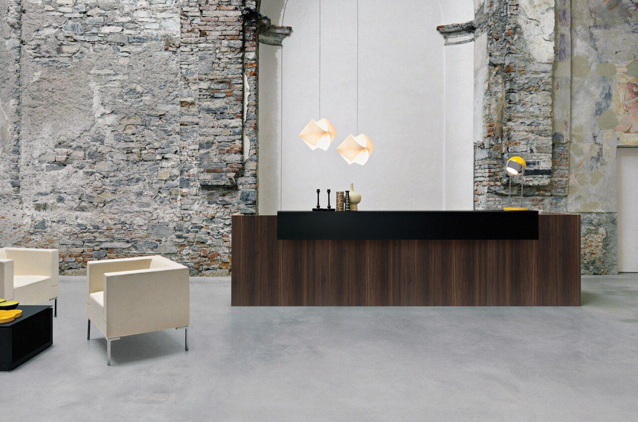 Мебель для приемной Factory Cotto - фото 2