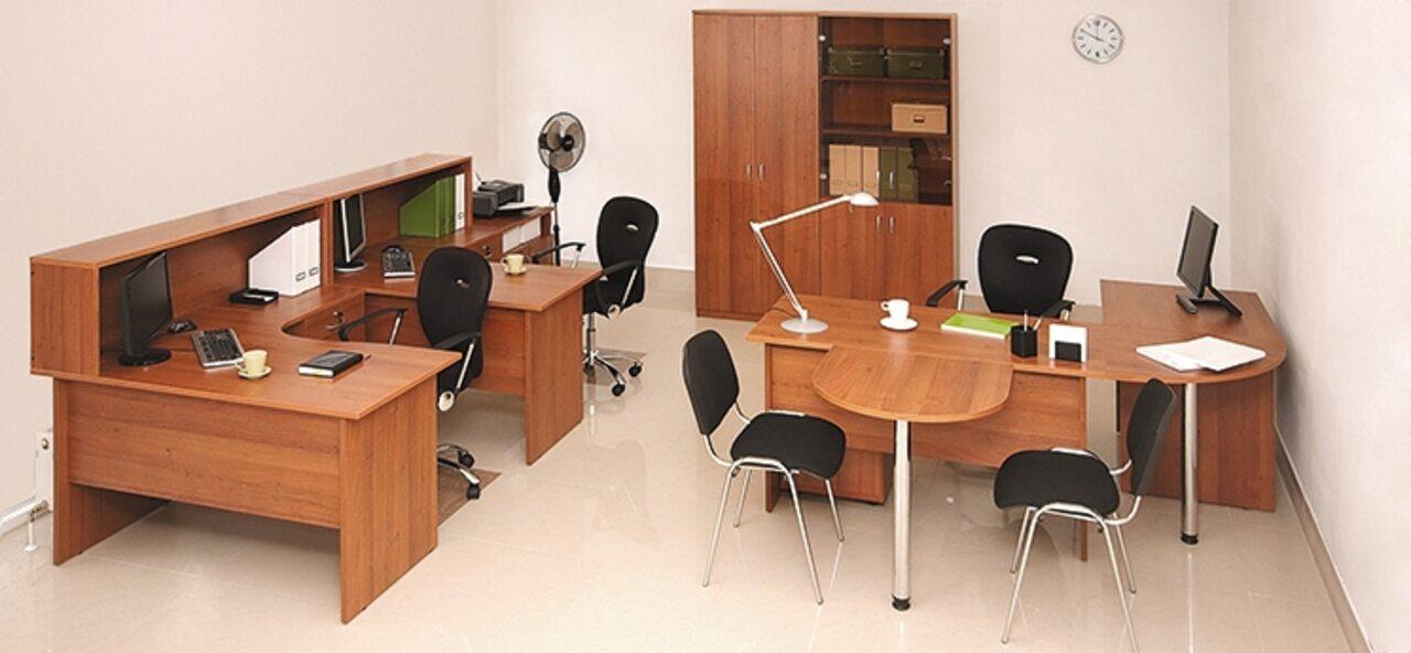 Мебель для персонала Стиль - фото 4