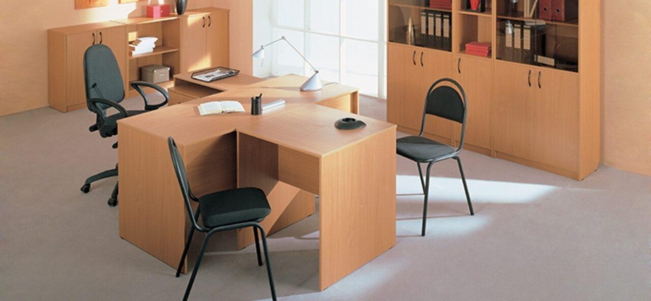 Мебель для персонала Менеджер - фото 2