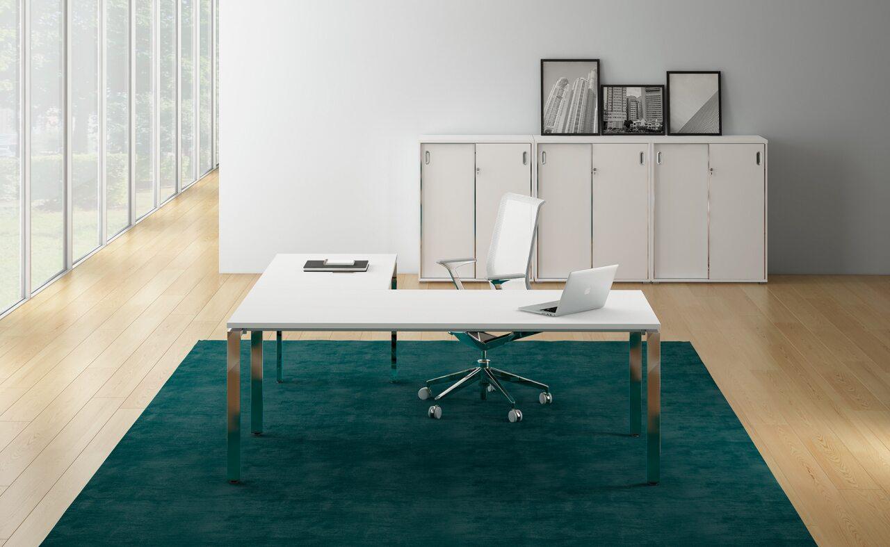 Стол для переговоров GLOSS LINE - фото 2