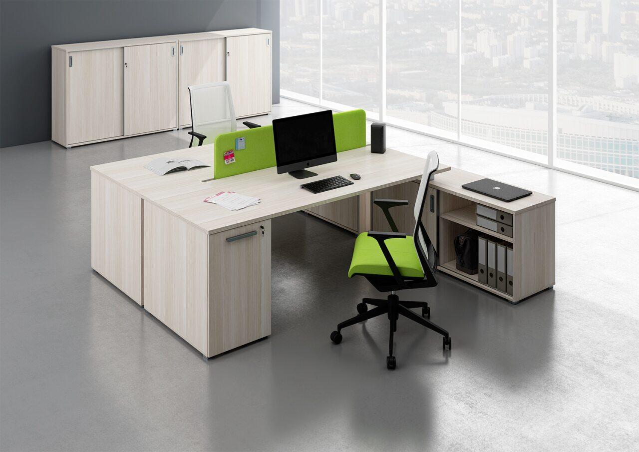 Мебель для персонала GLOSS - фото 9