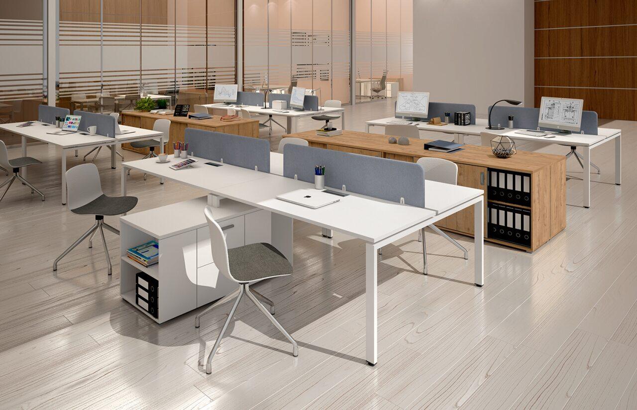 Мебель для персонала GLOSS - фото 3