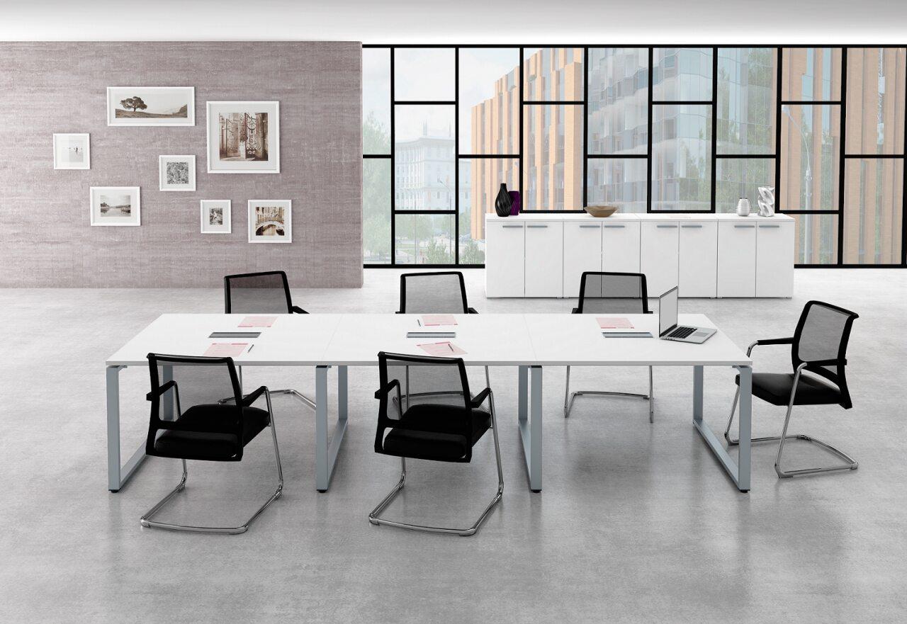 Мебель для персонала GLOSS - фото 7