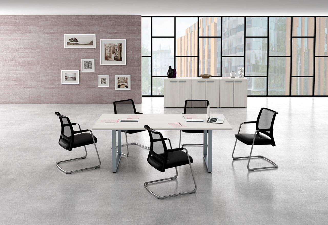 Мебель для персонала GLOSS - фото 8