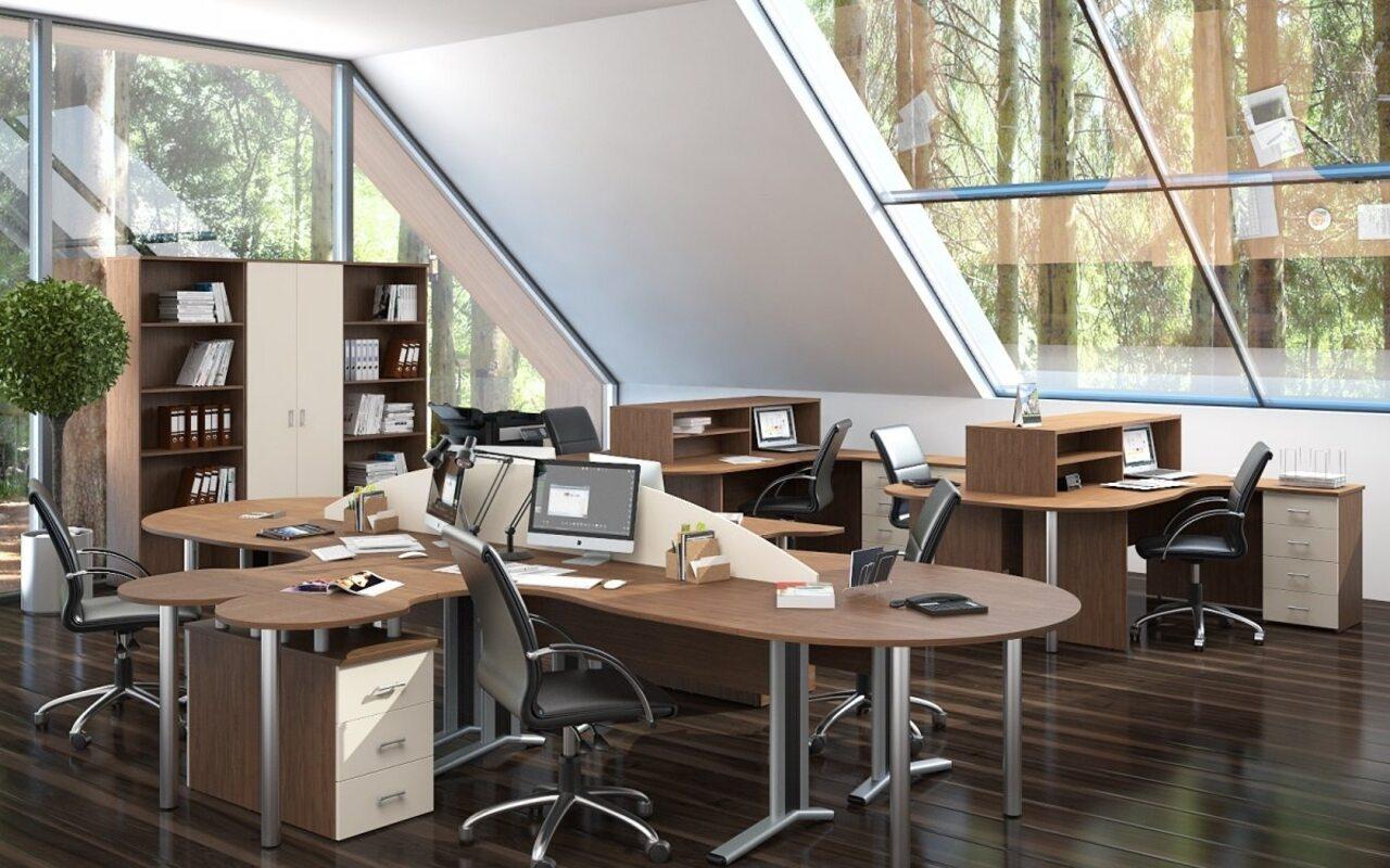 Мебель для персонала Монолит - фото 3