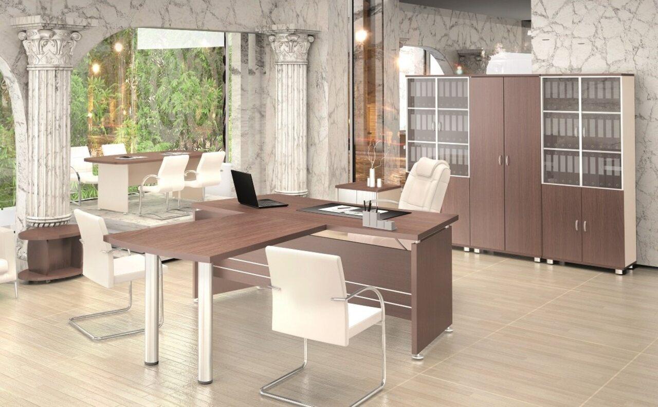 Мебель для персонала Модерн - фото 2