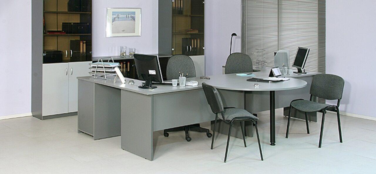Мебель для персонала Стиль - фото 3