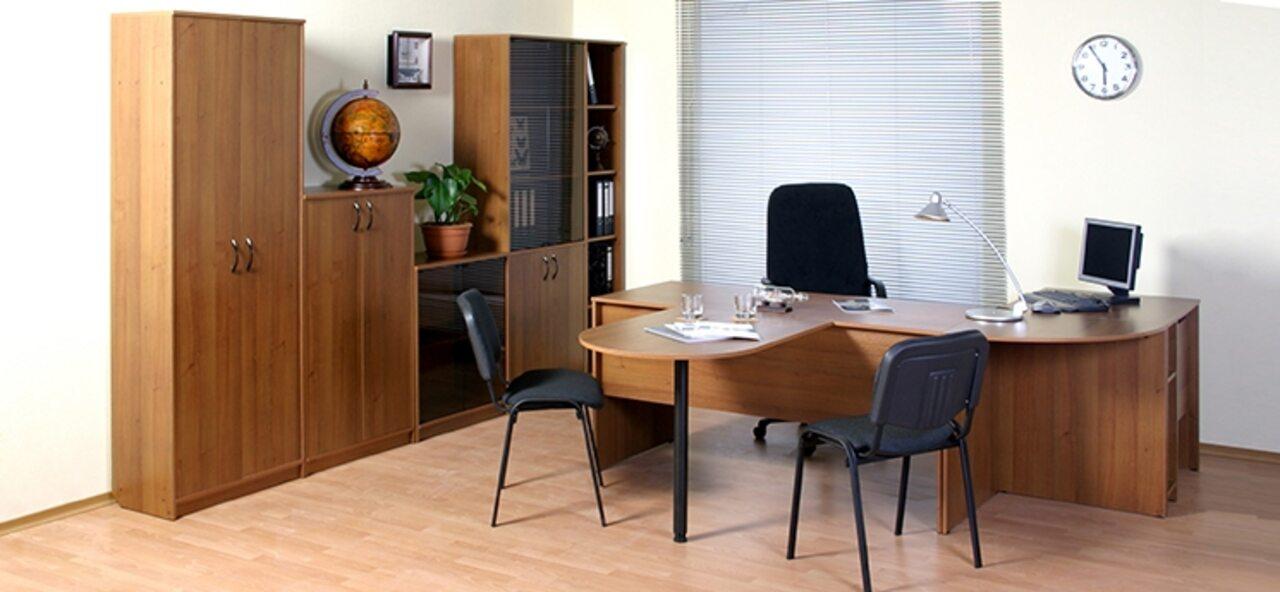 Мебель для персонала Менеджер - фото 3