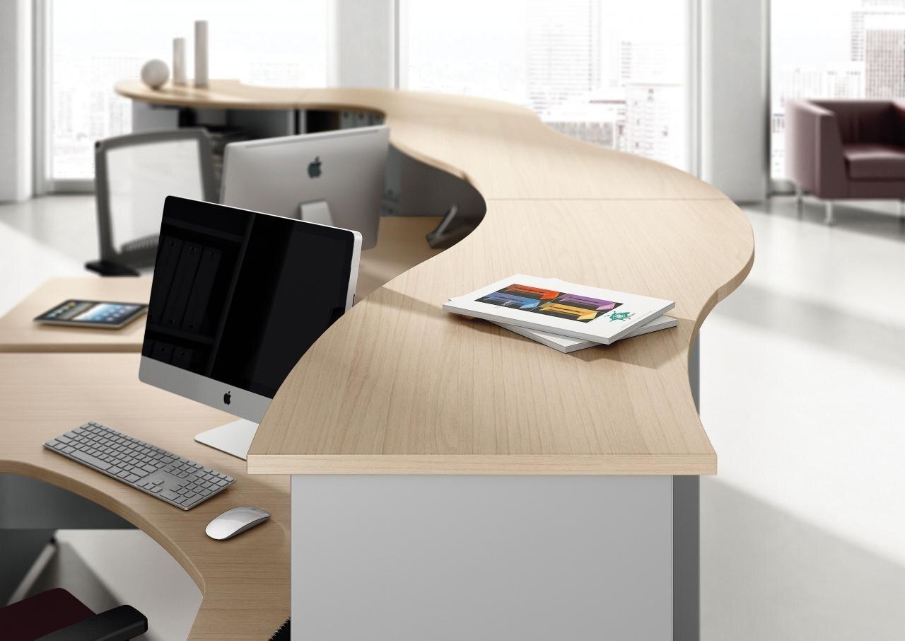 Мебель для приемной ASK - фото 3