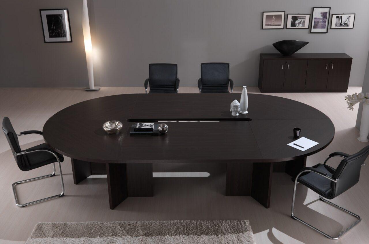 Стол для переговоров Sirius, Positano - фото 2