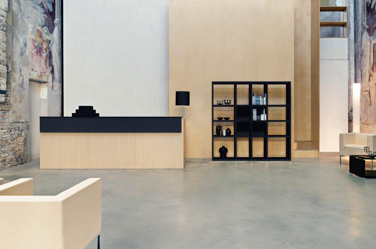 Мебель для приемной Factory Light - фото 2