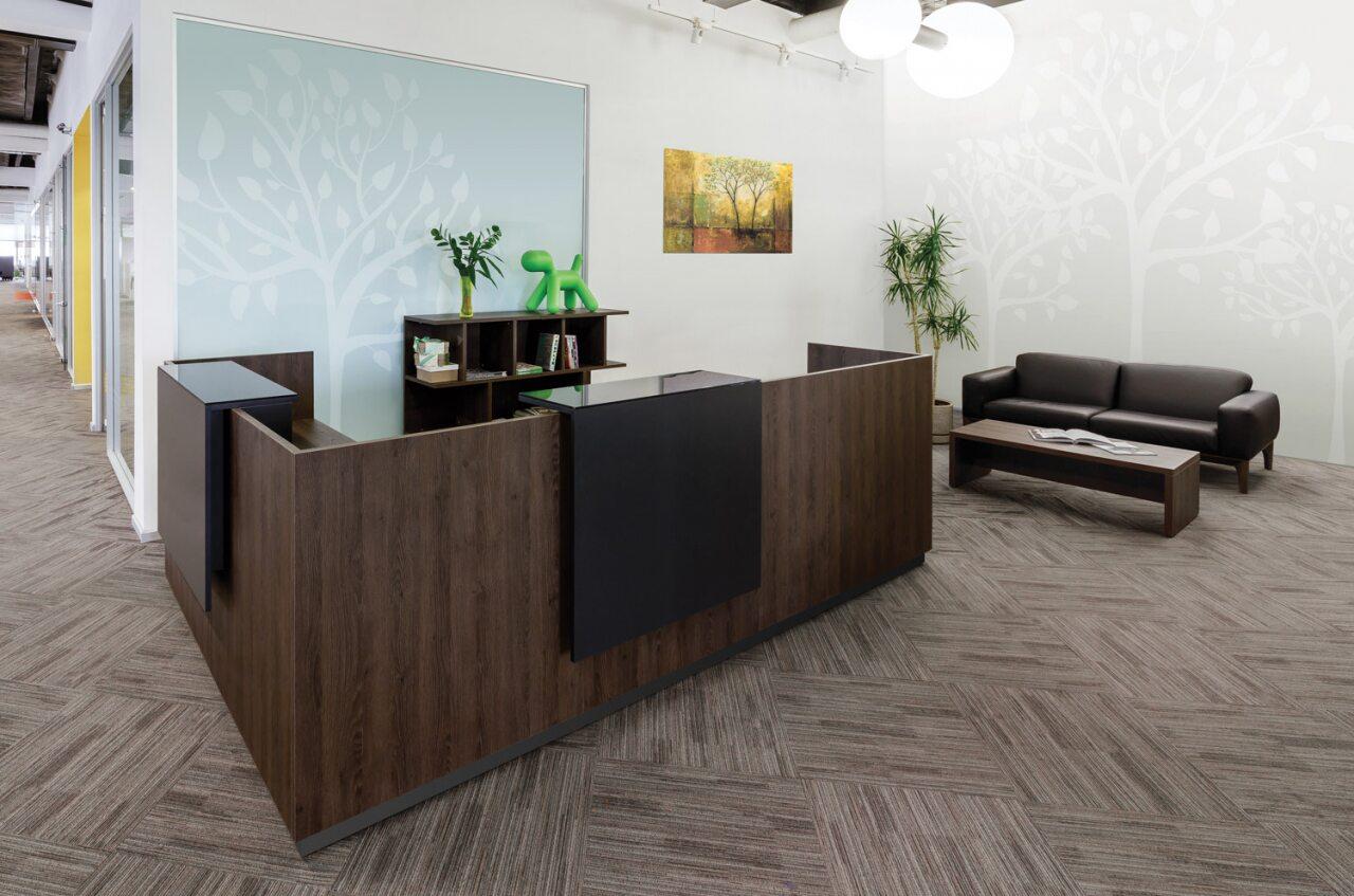 Мебель для приемной Fasta - фото 2