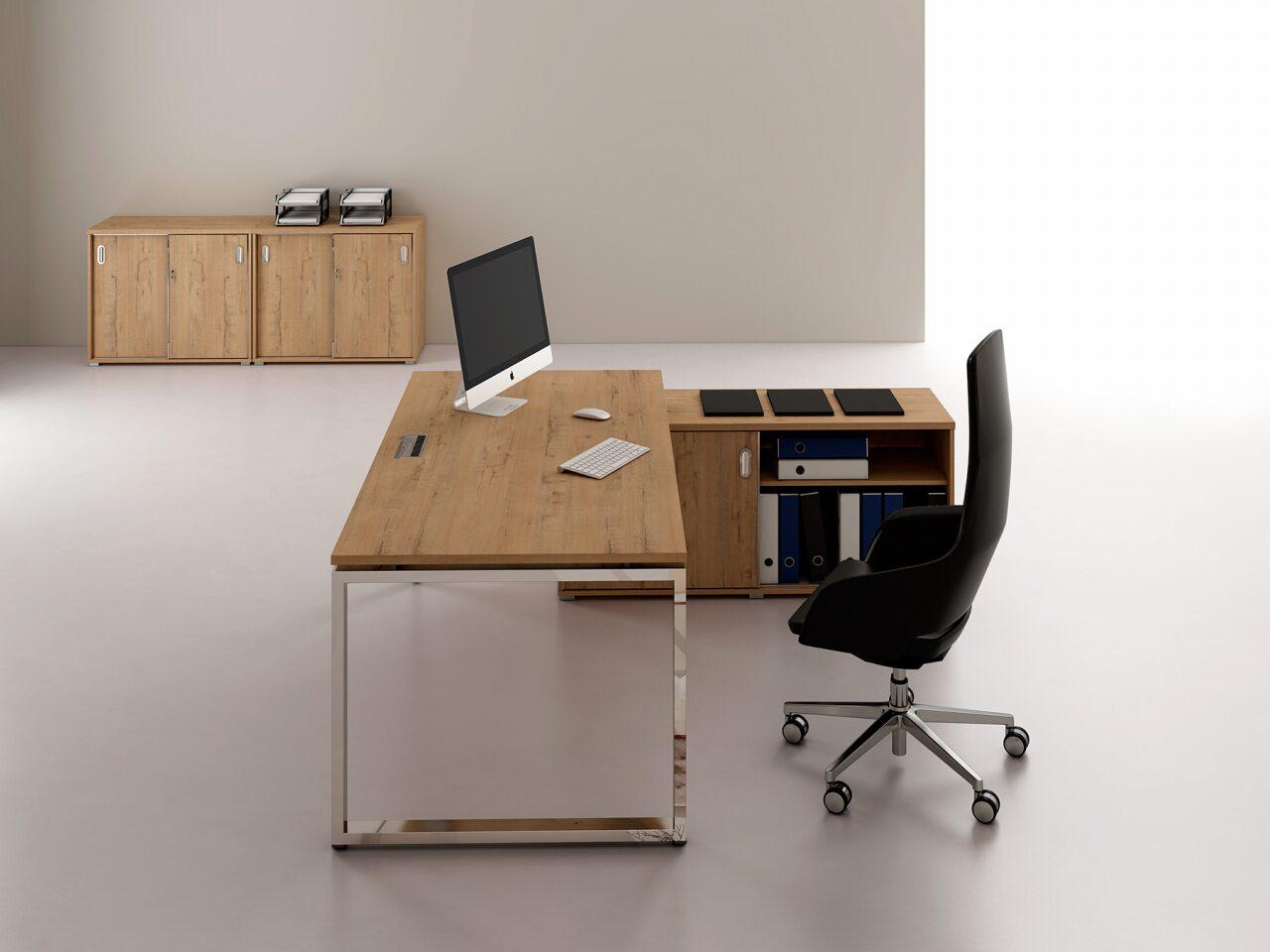 Стол для переговоров GLOSS LINE - фото 3