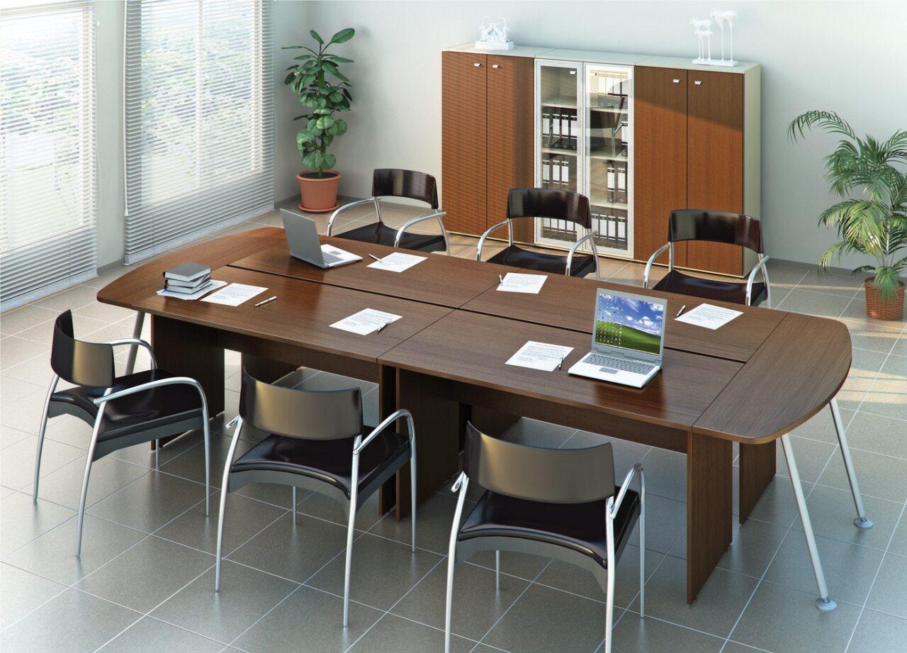 Мебель для персонала Gamma (Гамма) - фото 2