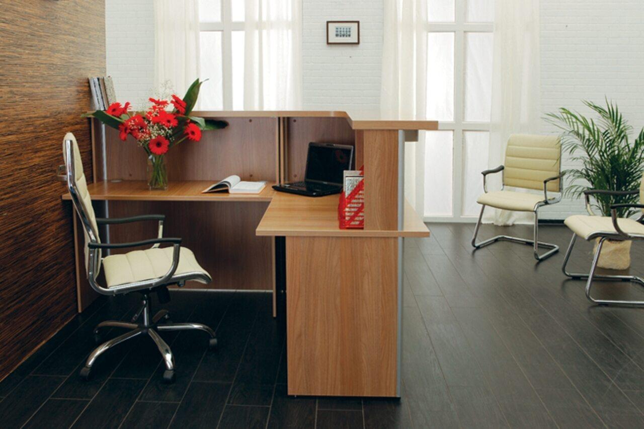 Мебель для приемной Vasanta Ресепшн - фото 3
