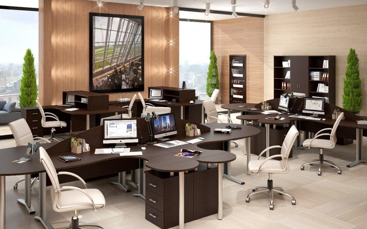 Мебель для персонала Монолит - фото 4