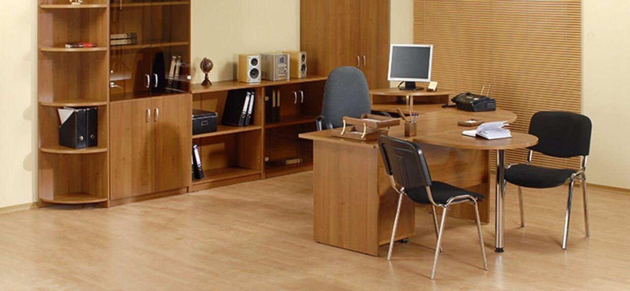 Мебель для персонала Стиль - фото 5