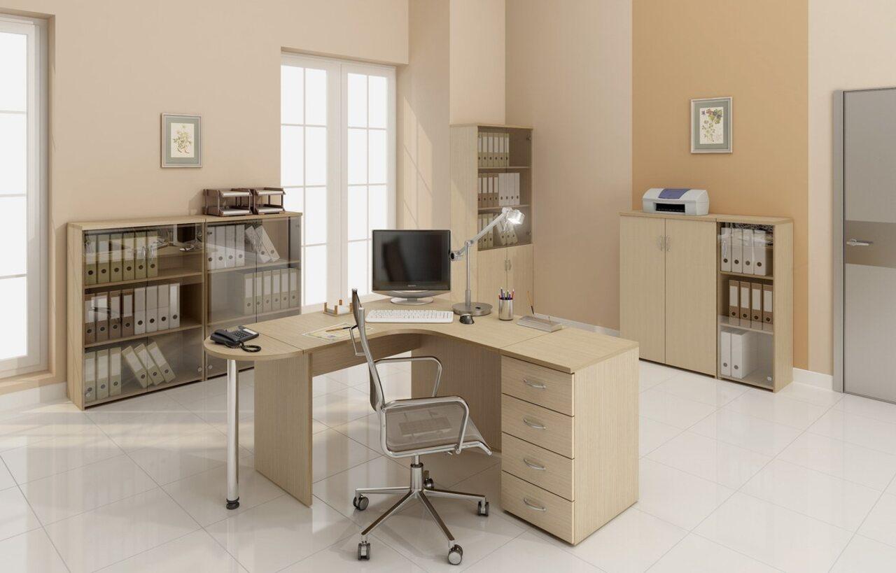 Мебель для персонала Стиль II - фото 3