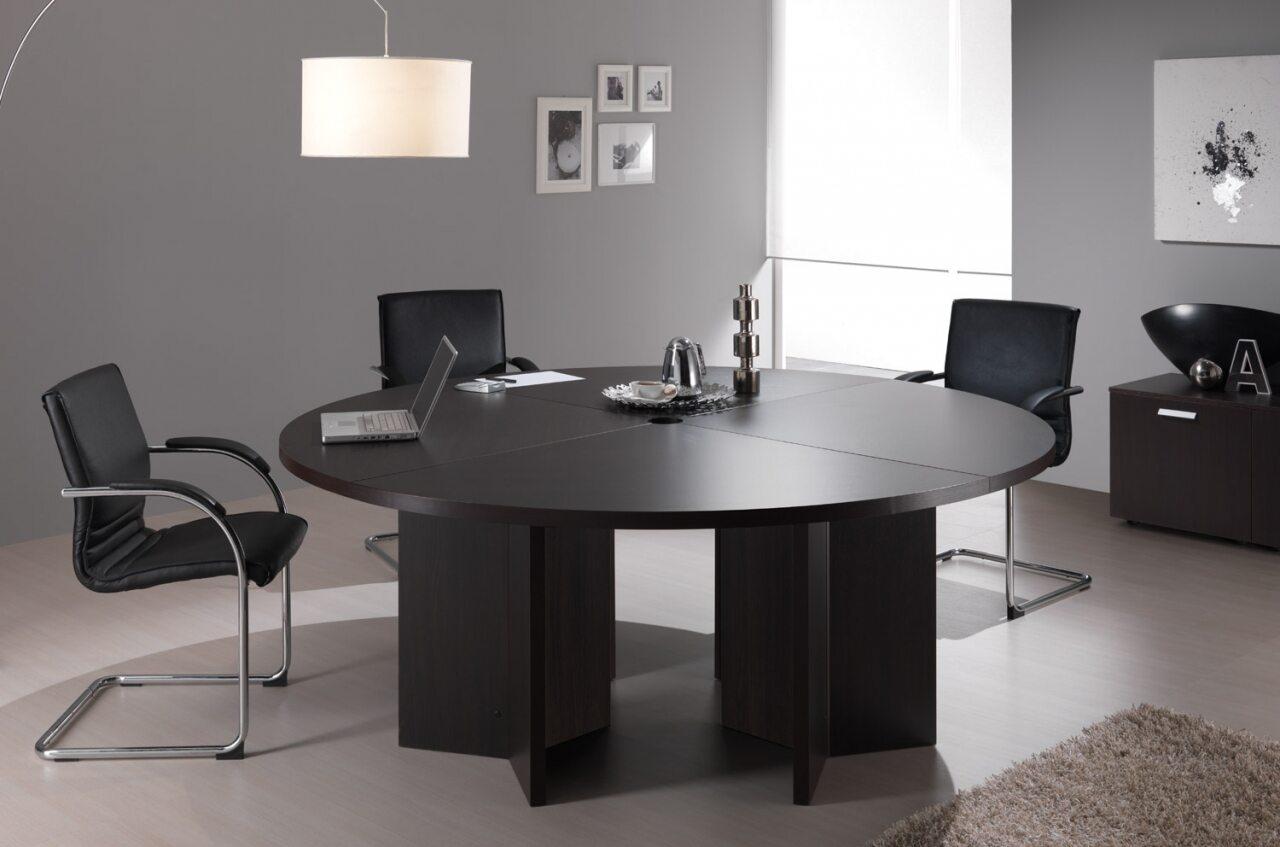 Стол для переговоров Sirius, Positano - фото 3