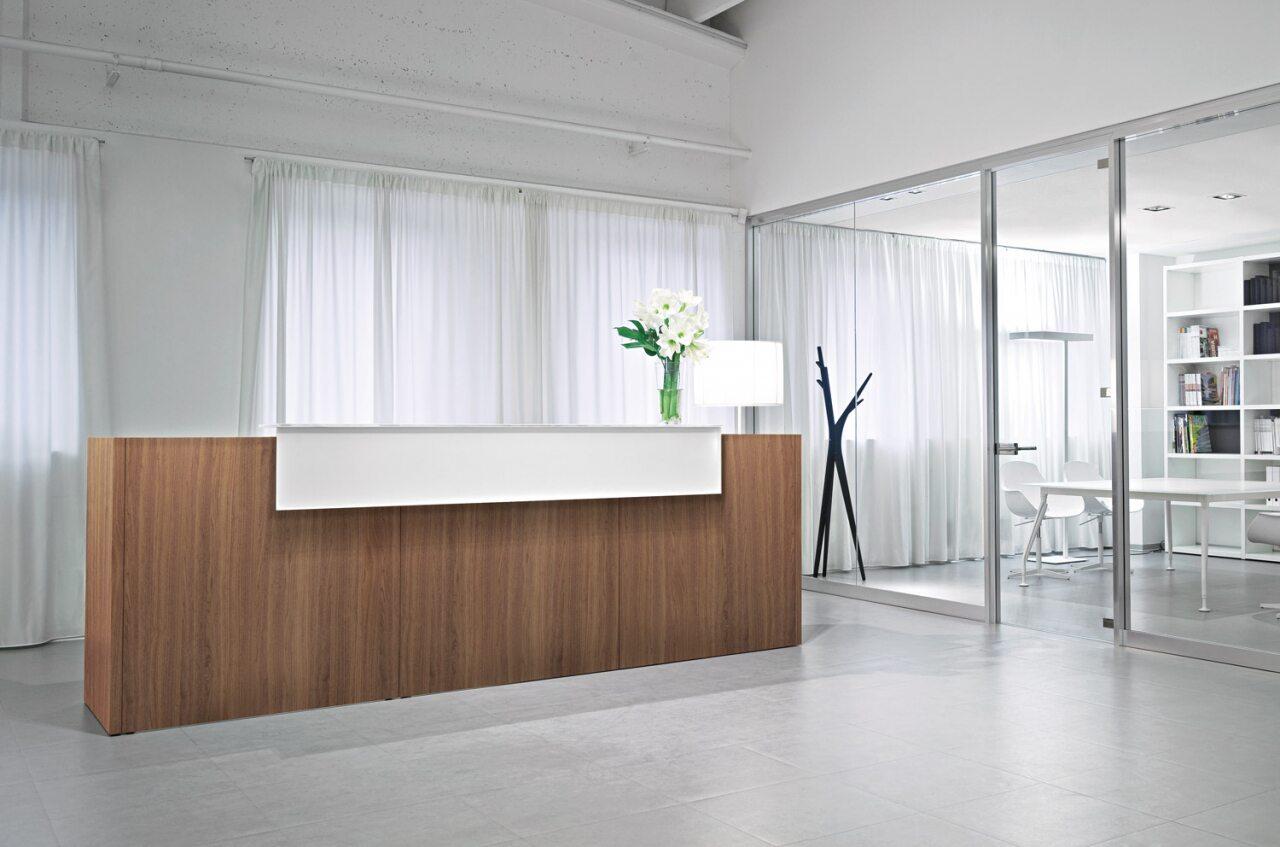 Мебель для приемной Factory Light - фото 3