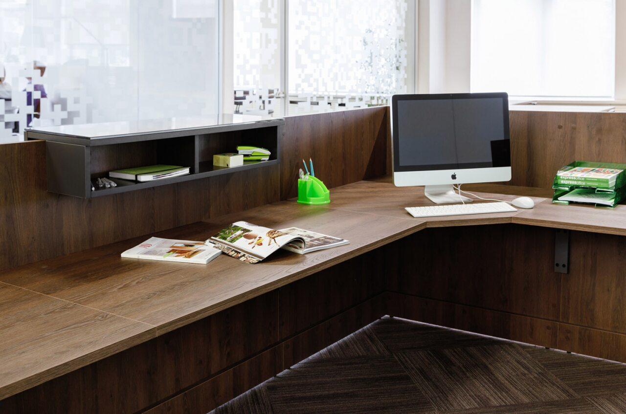 Мебель для приемной Fasta - фото 3
