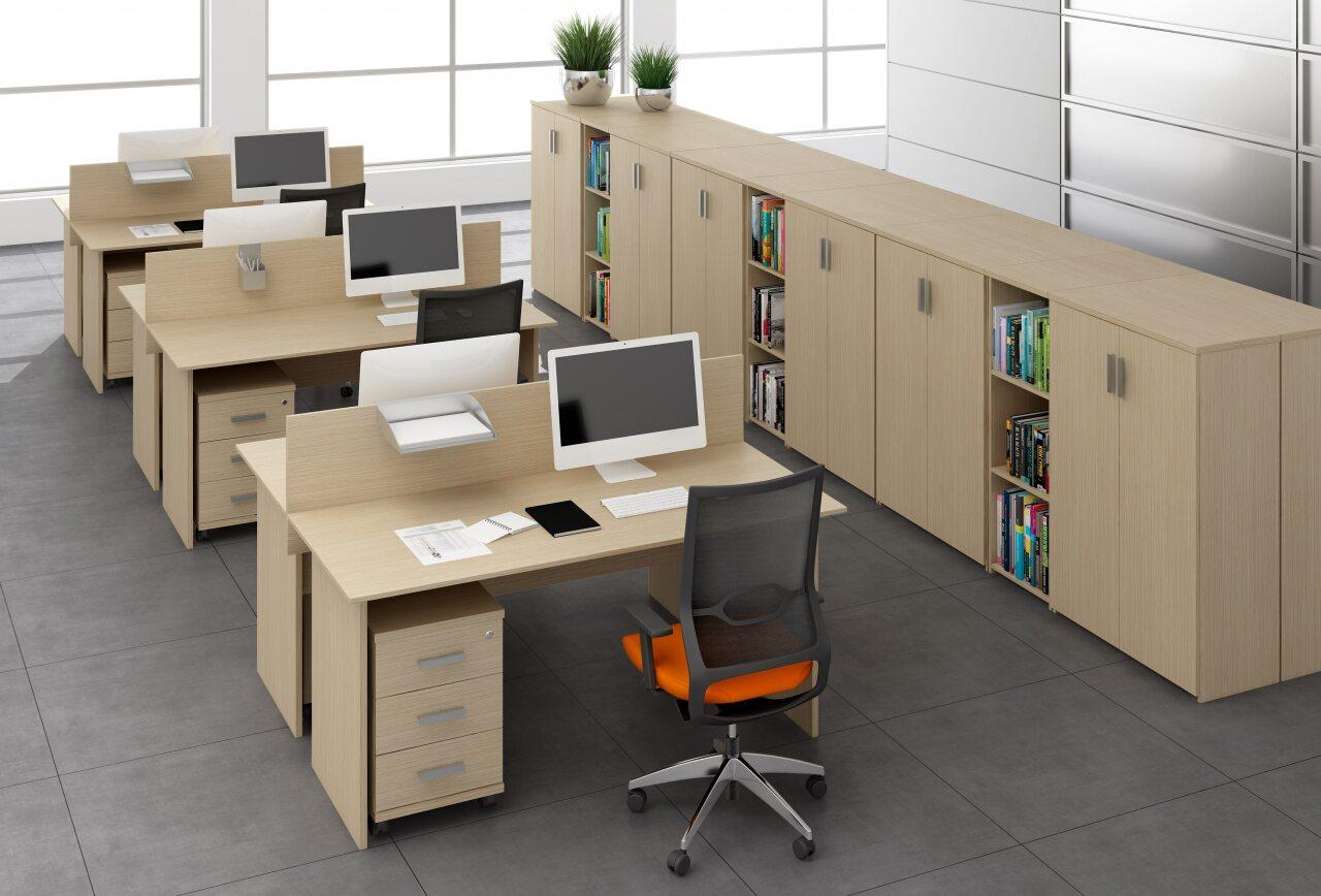 Мебель для персонала Стиль II - фото 6