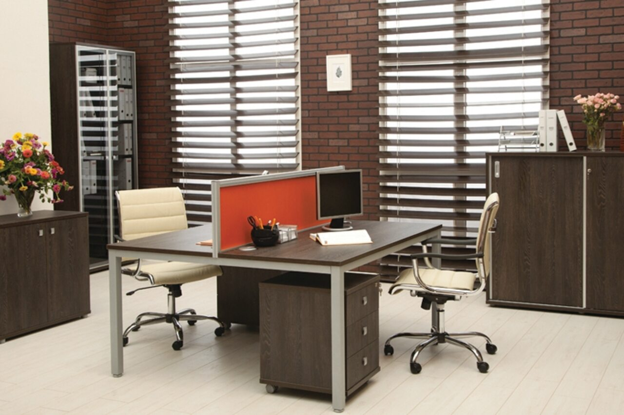 Мебель для персонала Vasanta - фото 4