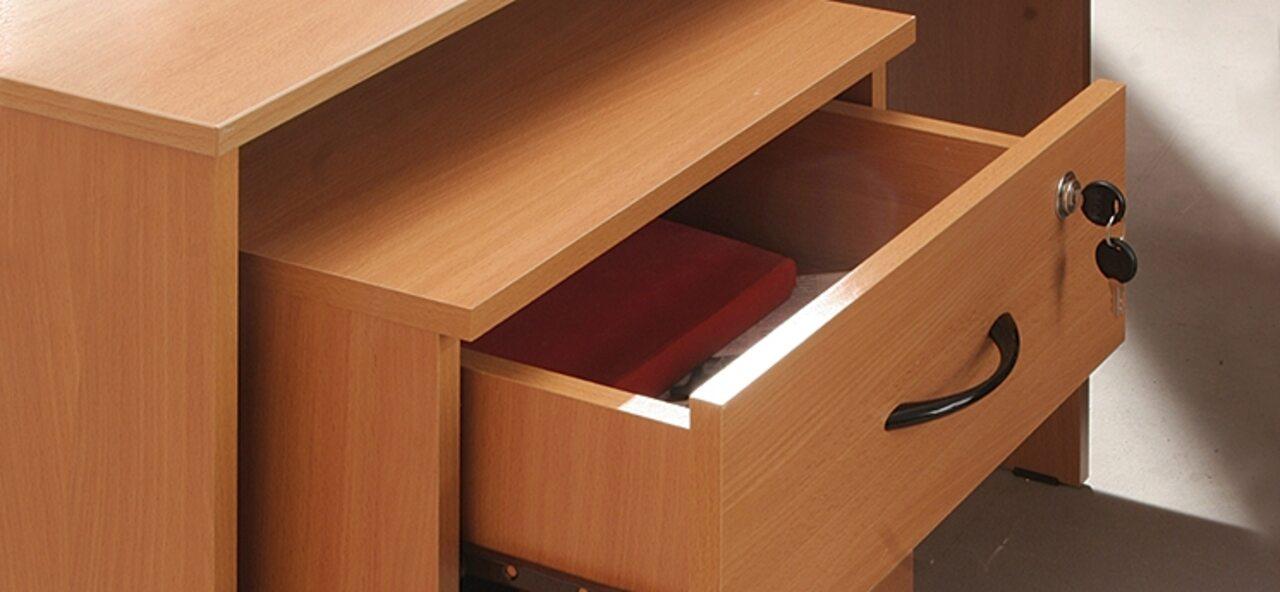 Мебель для персонала Менеджер - фото 4