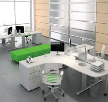 Мебель для персонала Oxi