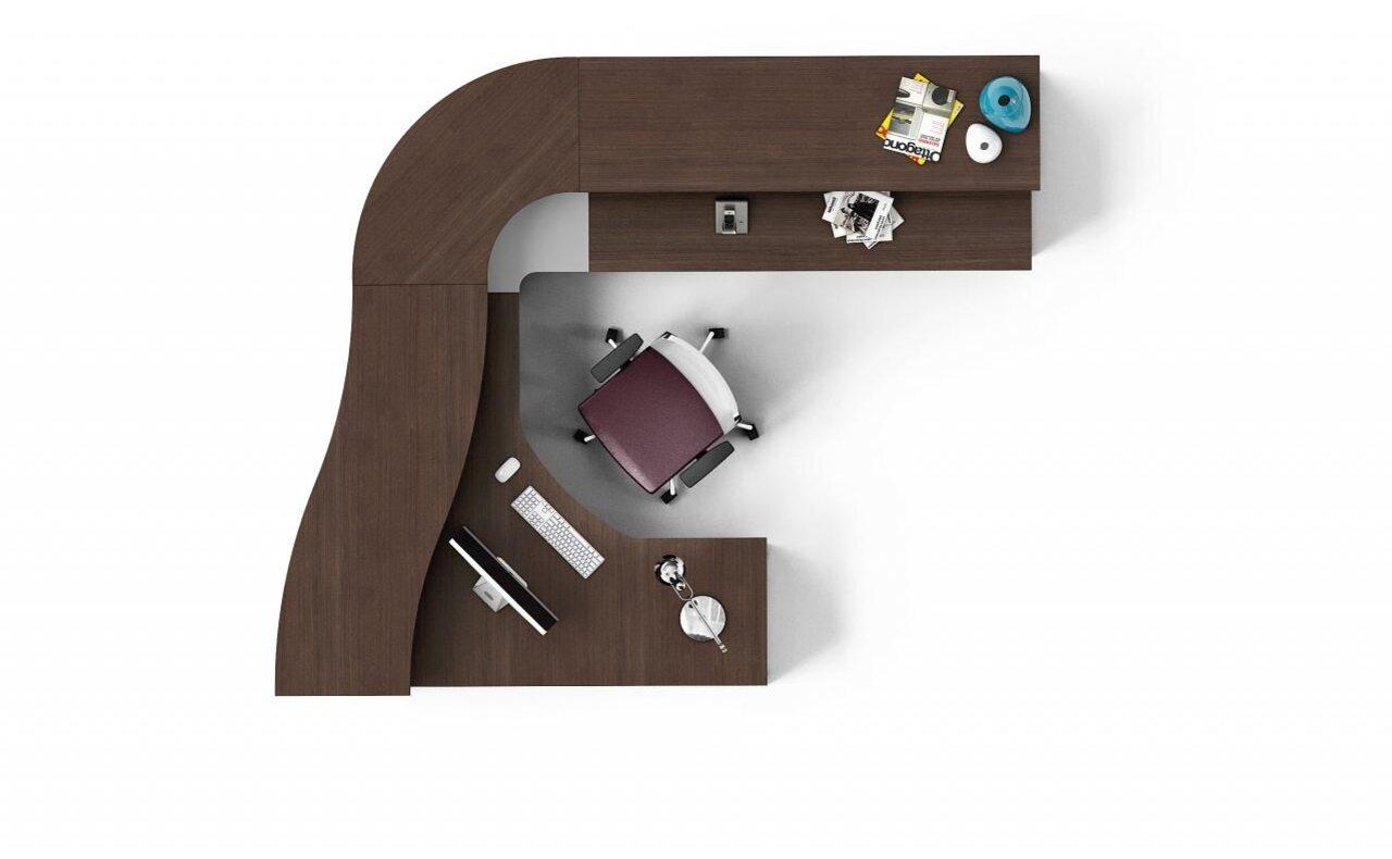Мебель для приемной ASK - фото 4