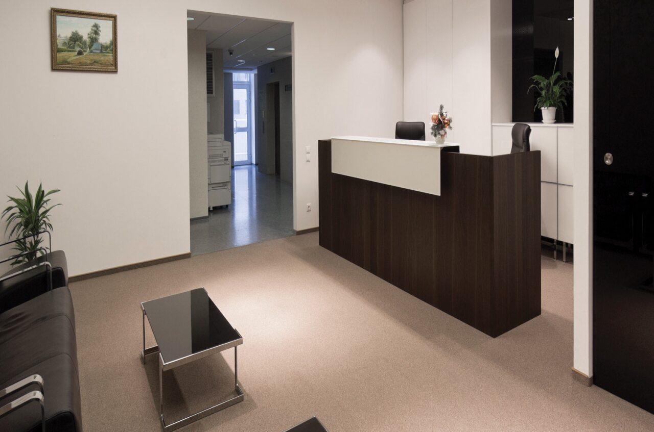 Мебель для приемной Factory Cotto - фото 5