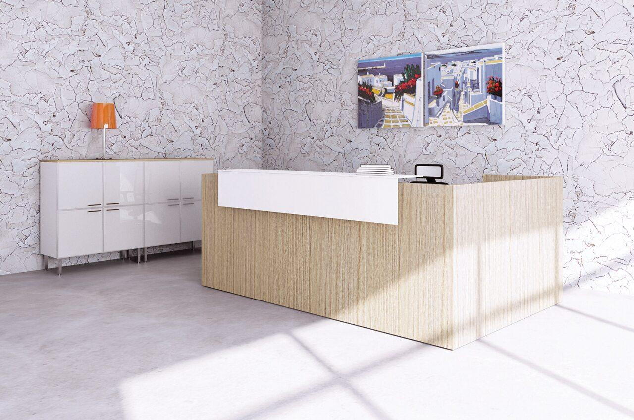Мебель для приемной Factory Light - фото 4
