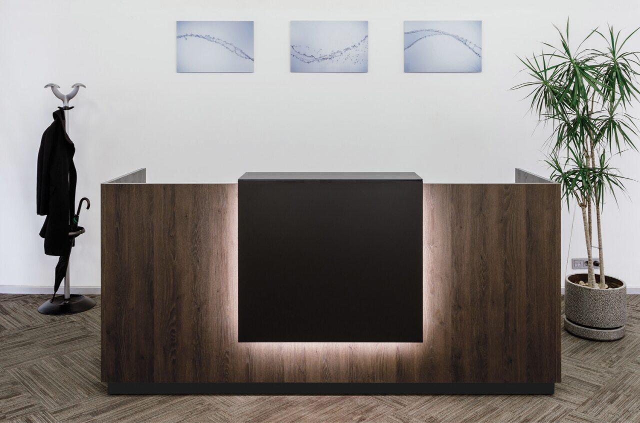 Мебель для приемной Fasta - фото 4