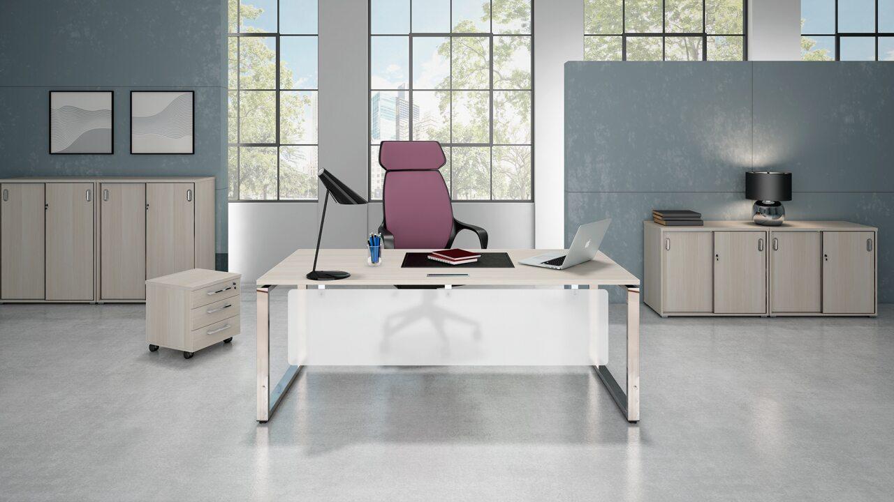 Стол для переговоров GLOSS LINE - фото 5