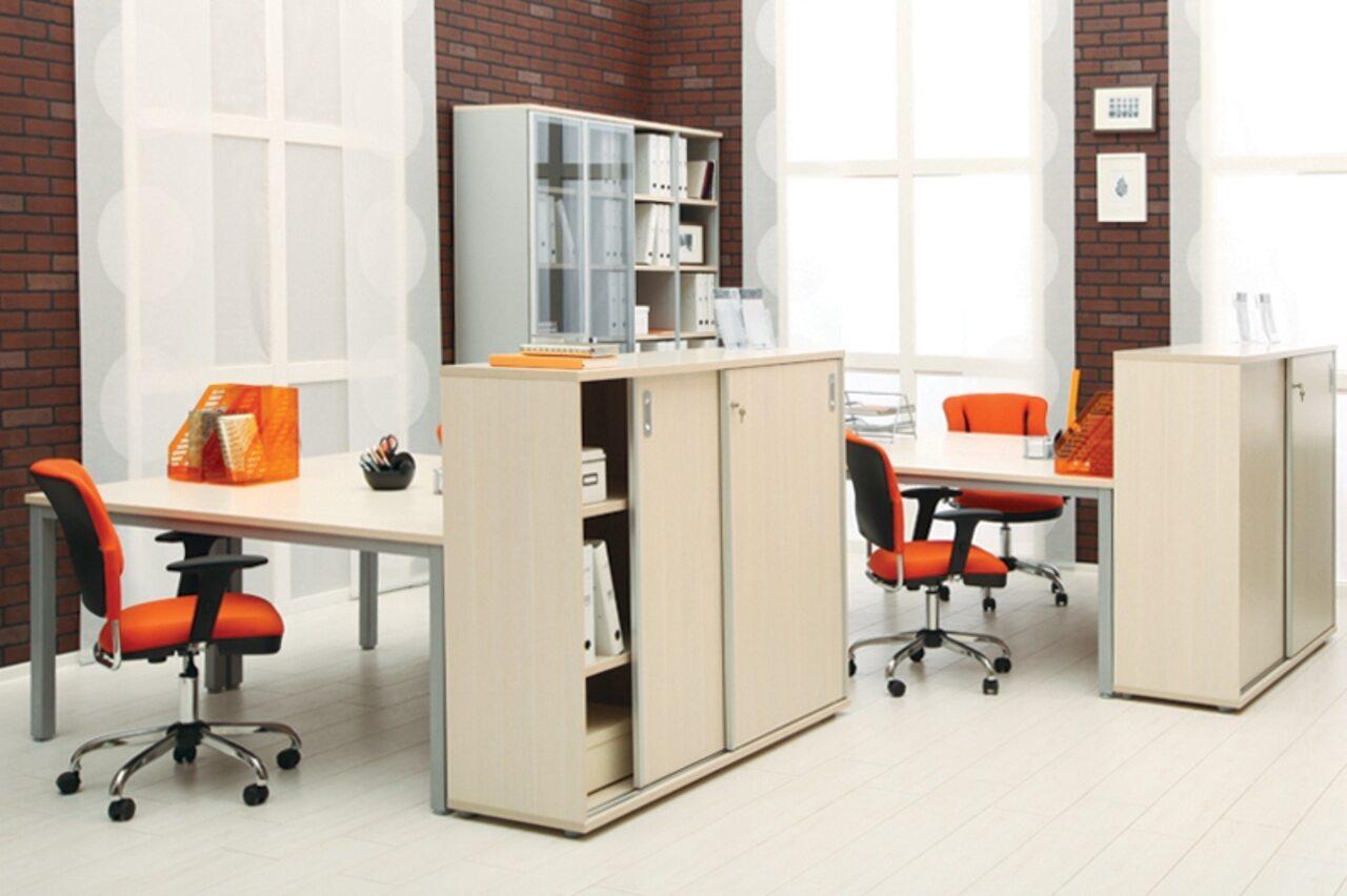 Мебель для персонала Vasanta - фото 10
