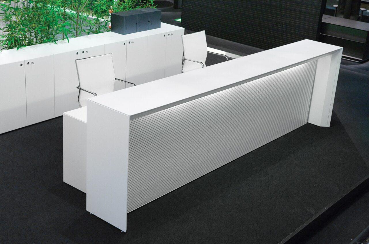 Мебель для приемной Extra Long - фото 5