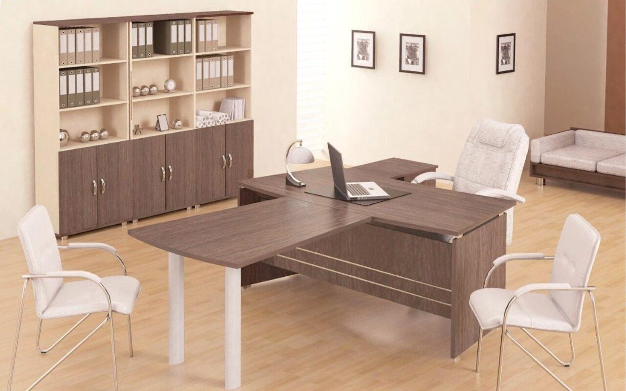 Мебель для персонала Модерн - фото 3