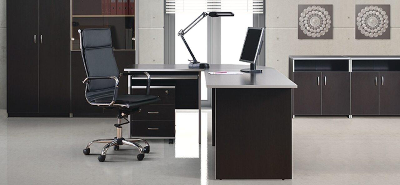 Мебель для персонала Стиль - фото 2